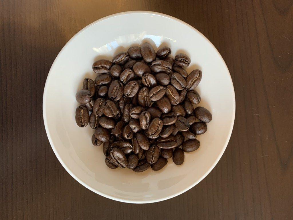 コーヒー豆!コロンビア ビジャ・ファティマ農園の感想・レビュー
